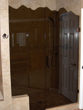 Frameless Series Shower Door