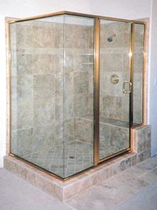 Frameless Glass Shower Doors Amp Tub Enclosures Phoenix Az